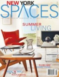 ​NY Spaces Magazine